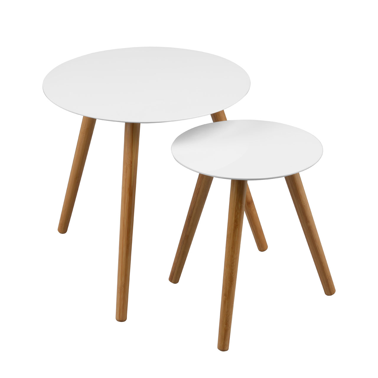 Scandi Nest Tables